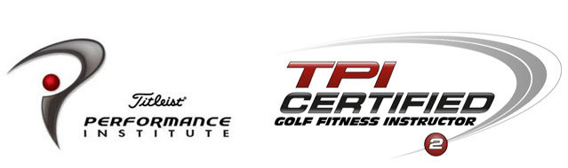 Titlest Performance Institute Certification logos